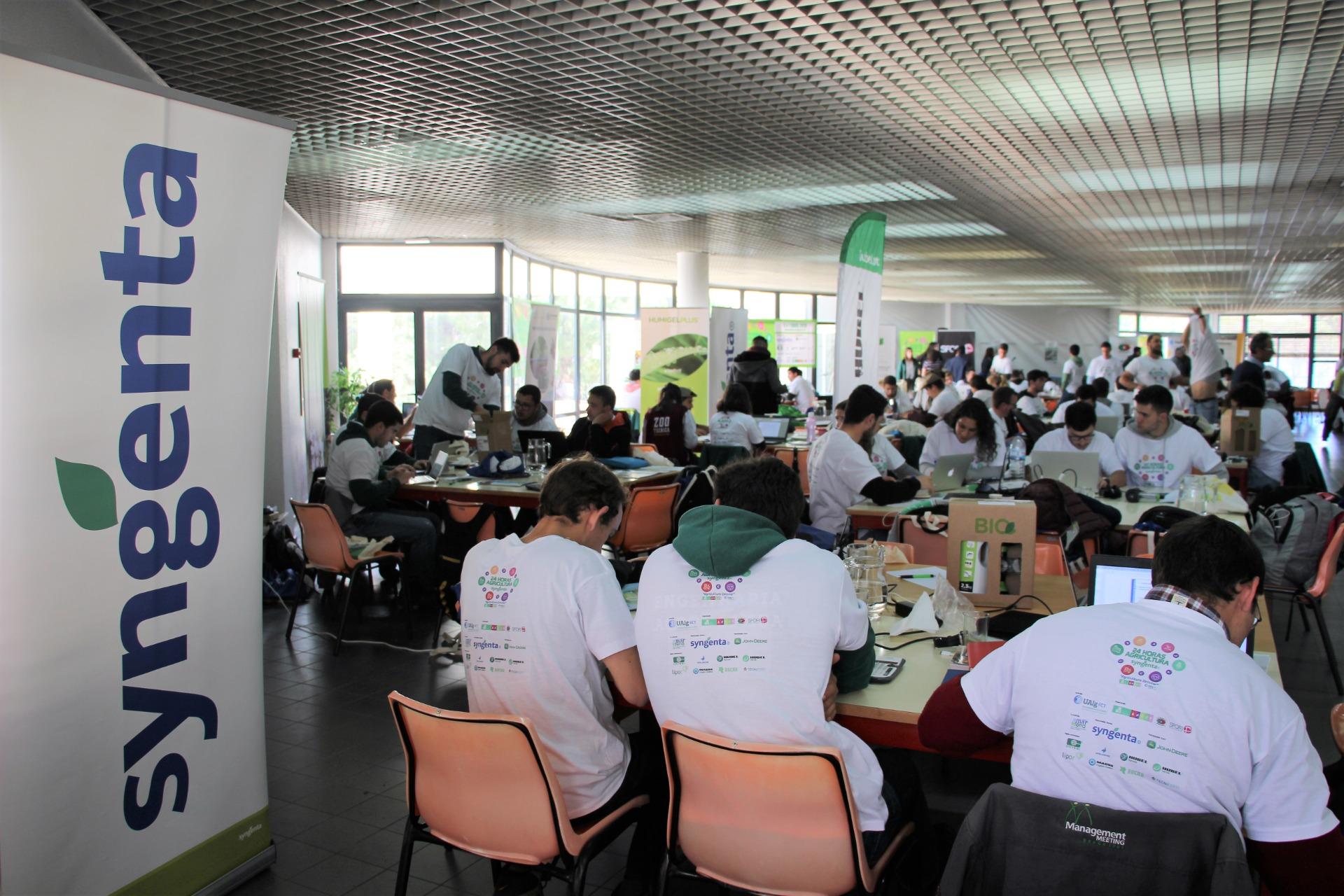 Competição formativa 24H Agricultura Syngenta adiada para Abril de 2021