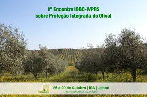 Cientistas apresentam em Lisboa últimos avanços na proteção integrada do olival