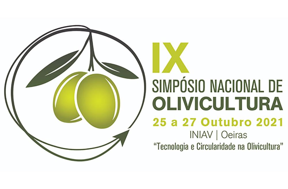 Abertas as inscrições para o IX Simpósio Nacional de Olivicultura