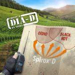 UPL lança Spirox® D – novo fungicida para controlo do oídio e black rot da videira