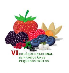 VI Colóquio Nacional da Produção de Pequenos Frutos em formato online a 21 e 22 de maio